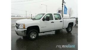 2008 Chevrolet Silverado 2500HD **6.0L,4X4,SUPER CONDITION**100$