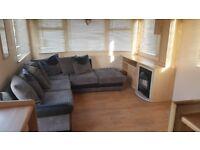 3 bedroom carvan for rent