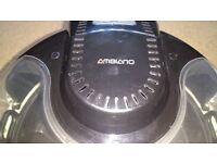ambiano air fryer