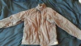 Quiksilver men's coat jacket XL