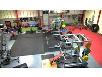 Personal Trainers being considered for our top end facility
