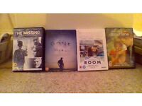 Film and TV DVD's For Sale