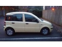 Fiat Panda Eco 1.1 (2009) for sale - Great runner, low millage, cheap to run