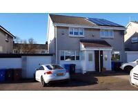 Unfurnished 2 Bedroom Semi-detached House Available to Rent