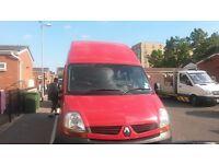 Renault Master Van in very good conditiom