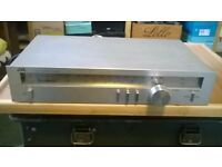 JVC stereo receiver in good working order - ideal for Hi Fi separates