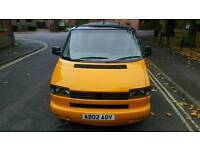 Vw t4 2.5 tdi 12 months mot good conditions