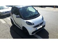 Smart ForTwo YOU WILL NOT FIND A CAR THIS NEW, THIS ECONOMICAL, WITH THIS MILEAGE , THIS CHEAP !!!