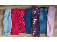 Girls clothes 18-24