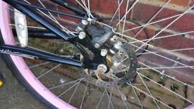 Girls bike bronx