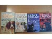 Michael Morpurgo selection