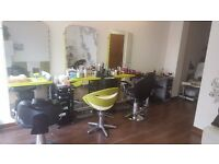 For Sale, Established Ladies hair and beauty business in Southall