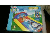 THOMAS READY BED WITH PUMP AND BOX