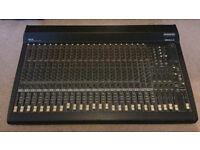 Mackie SR24.4 Mixing Desk