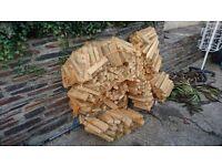 joblot of fire wood