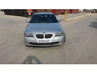 BMW 525D 3.0 AUTOMAT