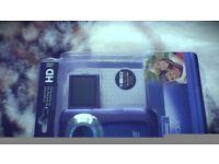 Purple Vivitar Digital Camcorder 426 HD