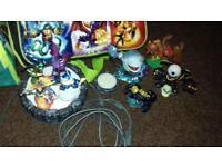 Sky lander bundle ps4/Xbox console