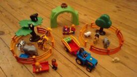 Playmobil 123 various sets