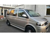 Vw t5 caravelle , transporter , taxi , shuttle bus