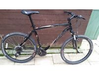 Specialized Hardrock Mountain Bike