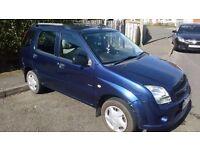 Suzuki Ignis GL. 2006 petrol