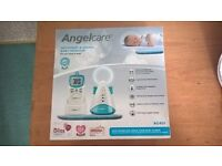 Angelcare AC401 moment and sound baby monitor.