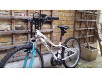 Girl's bike to sell
