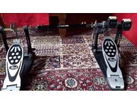 Pearl P-122TW double bass pedal £80