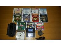 Nintendo DS + 11 Games