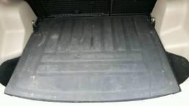 Freelander 2 genuine boot mat
