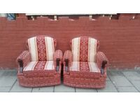 3 piece Sofa bed set FREE COLLECTION from E5