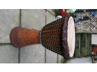 Djembe African