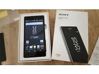 """Sony Z5 Premium 4K 5.5"""" Display With Receipt"""