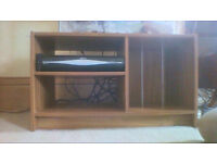 TV/Media unit - can be used as hobby station,bookcase,stand for vivarium, fishtank,animal cage etc