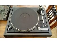 Vintage Dual 505-1 Turntable, excellent working condition (Sleeper)