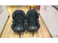 Maxi Cosi Prori - Car Seat x2