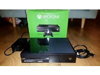 Xbox one 500gb boxed