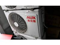 Aux Air Conditioning units x 5