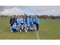Womens / Ladies Football (Soccer) Team - players needed for competitive & friendly team!