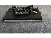 dvd player & hdmi cable