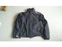 superdry mens jacket size med . real deal jacket