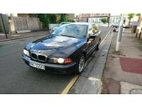 LHD BMW 530D 2000YEAR