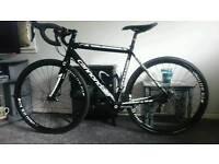2016 Size 51 Cannondale Caadx 105 Cyclo-cross Bike
