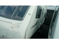 swift charisma fb 4 berth