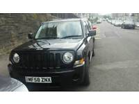 Patriot jeep 2008 model very good condition