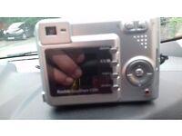Kodak Easy Share C330 camera