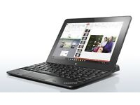 """ThinkPad 10 2nd gen 10.1"""" Multi Mode Tablet Brand New Boxed"""