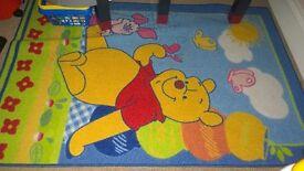 winnie the pooh rug