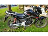 Honda 125 cbf